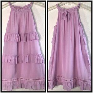 Unbranded | Girls Sleeveless Summer Dress